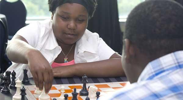 Your Move Chess Program Photo