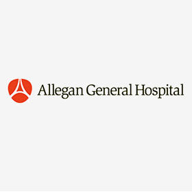 Allegan Healthcare Group logo