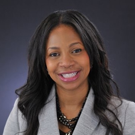 Lakesha McAllister, Executive Director, Ascension Living Carroll Manor, Washington, D.C.