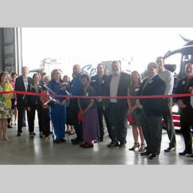 Ministry Spirit Medical Transportation Relocates Operations Ascension