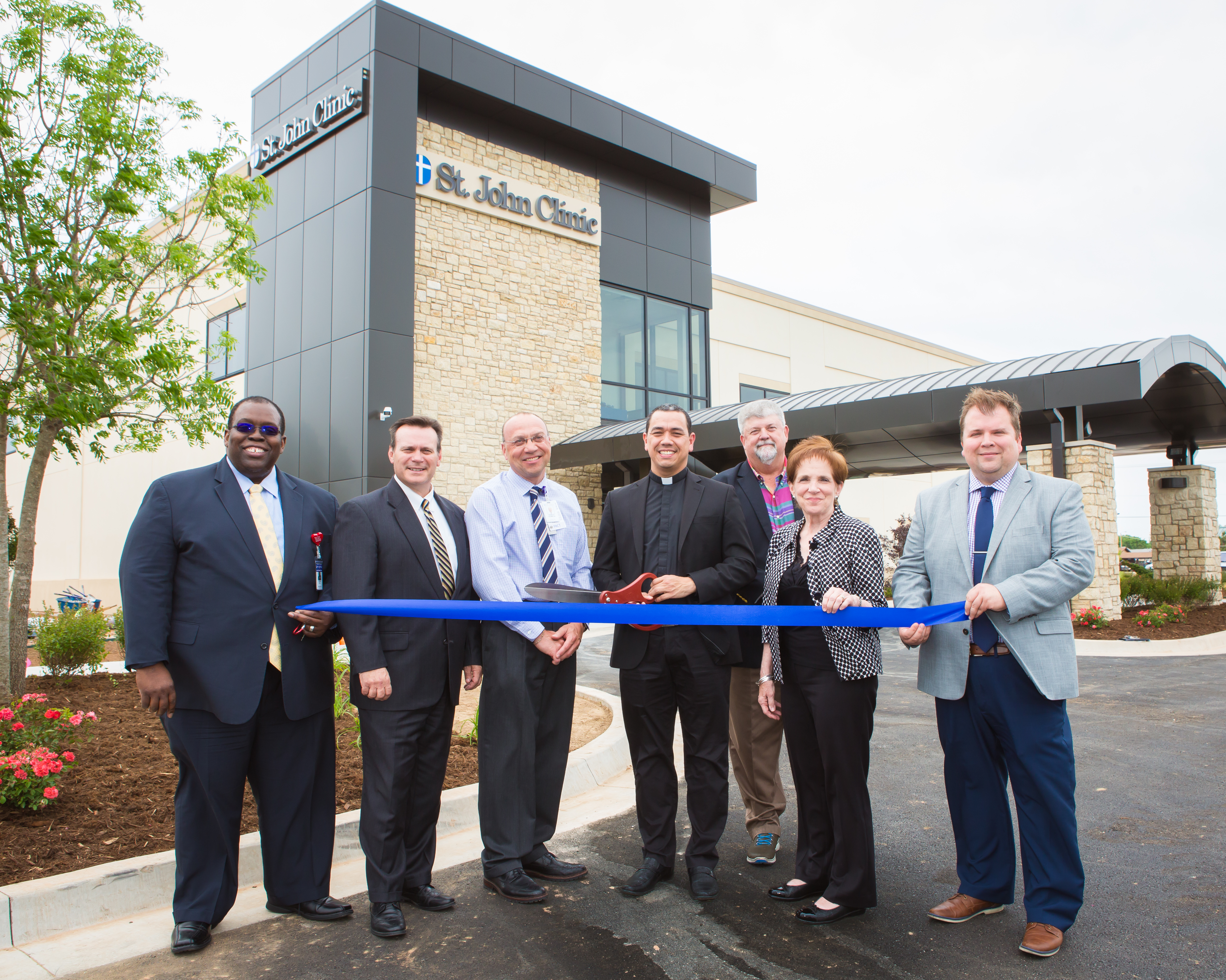 St John Clinic opens new locations in Bixby and Jenks