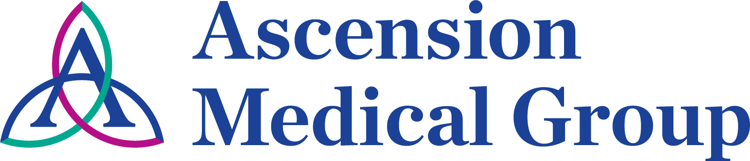 Ascension Medical Group subsidiary logo