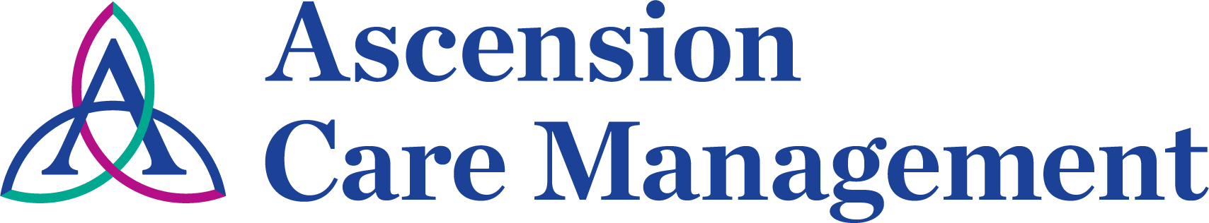 Ascension Care Management subsidiary logo