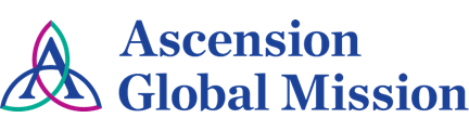 Ascension Global Mission subsidiary logo