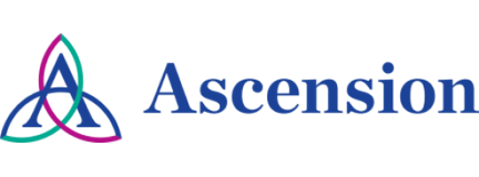 Ascension Ministry Service Center subsidiary logo