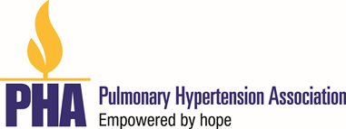 Pulmonary Hypertension Association logo
